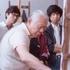 Zhao Wuji Lectured in Training Class in 1985