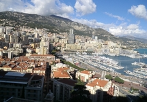 """Discovery of Trivial Interests in """"Big"""" Monaco"""