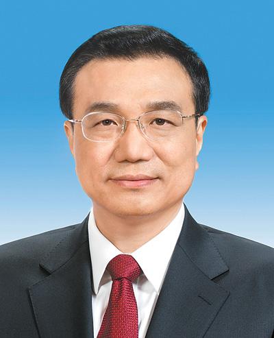 十二届全国人大一次会议决定李克强为国务院总理