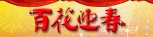 2012百花迎春