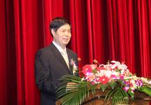 第三屆中國校園戲劇節在上海開幕