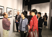 參觀香港文化博物館