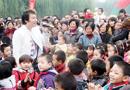 新農村:培養文化 培育未來