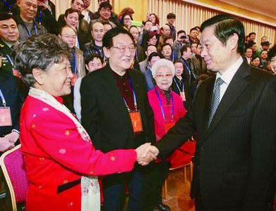 中國電影家協會第九次全國代表大會在京召開