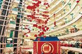 印尼新年:中國元素受追捧 年貨唐裝最搶手
