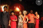 坦桑尼亞:總統中文發賀詞
