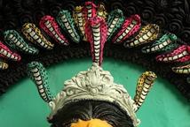 印度人崇拜蛇