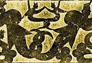 蛇年解蛇:是遠古圖騰標記伏羲女媧人首蛇身.jpg
