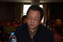 中國文聯副主席馮遠出席頒獎儀式.jpg