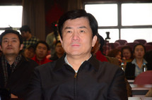中國文聯黨組副書記、副主席李屹出席頒獎儀式.jpg