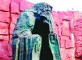 吳為山委員:城雕建設亟需立法