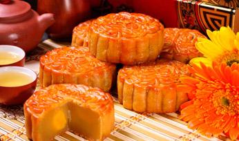 中秋月餅回歸傳統:家庭、樸素、親民