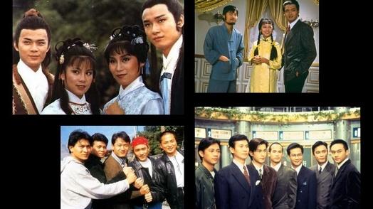 如果沒有邵逸夫,華語娛樂圈將會怎樣?