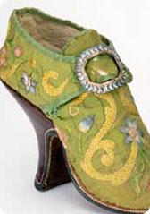 宮廷服飾路易十四