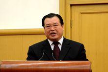 中國文聯副主席、中國雜協第六屆主席邊發吉致開幕詞 小.jpg