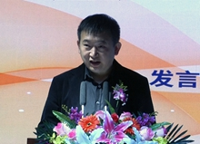 浙江視科文化傳播有限公司董事長夏東明講話