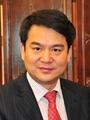 宋漢光  中國人民銀行書協副主席