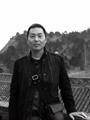 張志堅  中國航空美協常務副秘書長