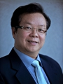 馮雙白 中國舞蹈家協會主席、中國文學藝術基金會副理事長兼秘書長