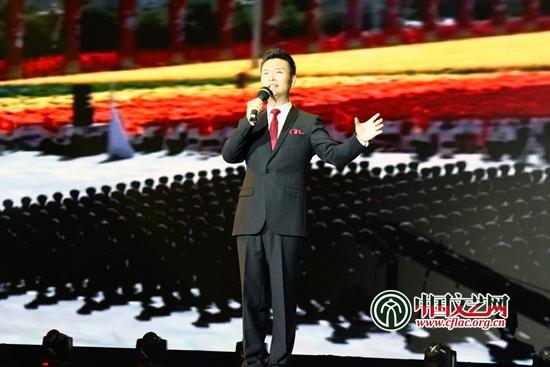 歌曲《筑梦中国》曲谱