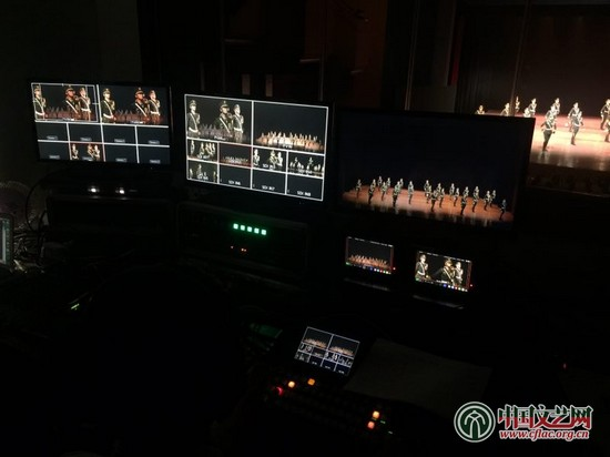 中国文艺网-第十届中国舞蹈荷花奖当代舞、变阻器优秀教案图片