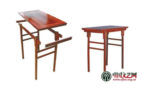 榫卯:京作硬木家具制作技艺的文化价值