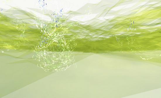 纳米精华 保罗托马斯、凯文拉斯沃思   蓝天白云下,一个个白色灯柱排列开去,沿着崭新的道路向天际延伸中国艺术家邱松以这组会呼吸的灯参展第三届艺术与科学国际作品展。该设计源于植物的呼吸作用和光合作用。它以太阳能和风能为动力,一方面将城市中的尾气吸入体内,经空气净化装置转变成清洁空气后排出体外;另一方面通过顶端LED照明装置为城市提供高效的照明。   150余年来,在世界工业文明的突飞猛进中,艺术与科学携手催生了现代设计。当今天的艺术设计遭遇信息、生态、智能和其他高新科技时,全新的、跨学科