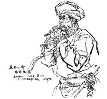 简笔画 手绘 线稿 350_323