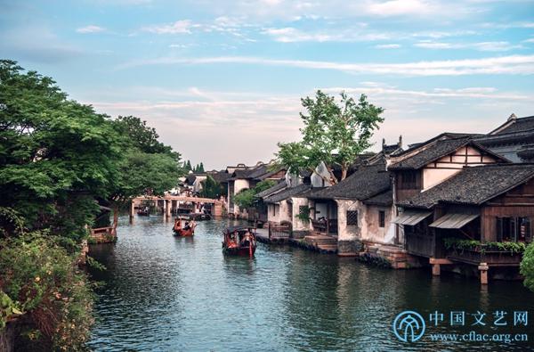 诗情画意的江南水乡——乌镇