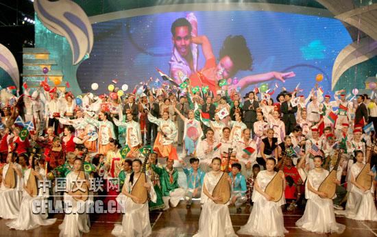 第八届中国国际民间艺术节苏州会场活动落幕