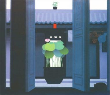 广东美术馆陪大家过年