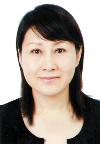 张凯丽 女,汉族,1962年9月生,中国国家话剧院一级演员.-张凯丽